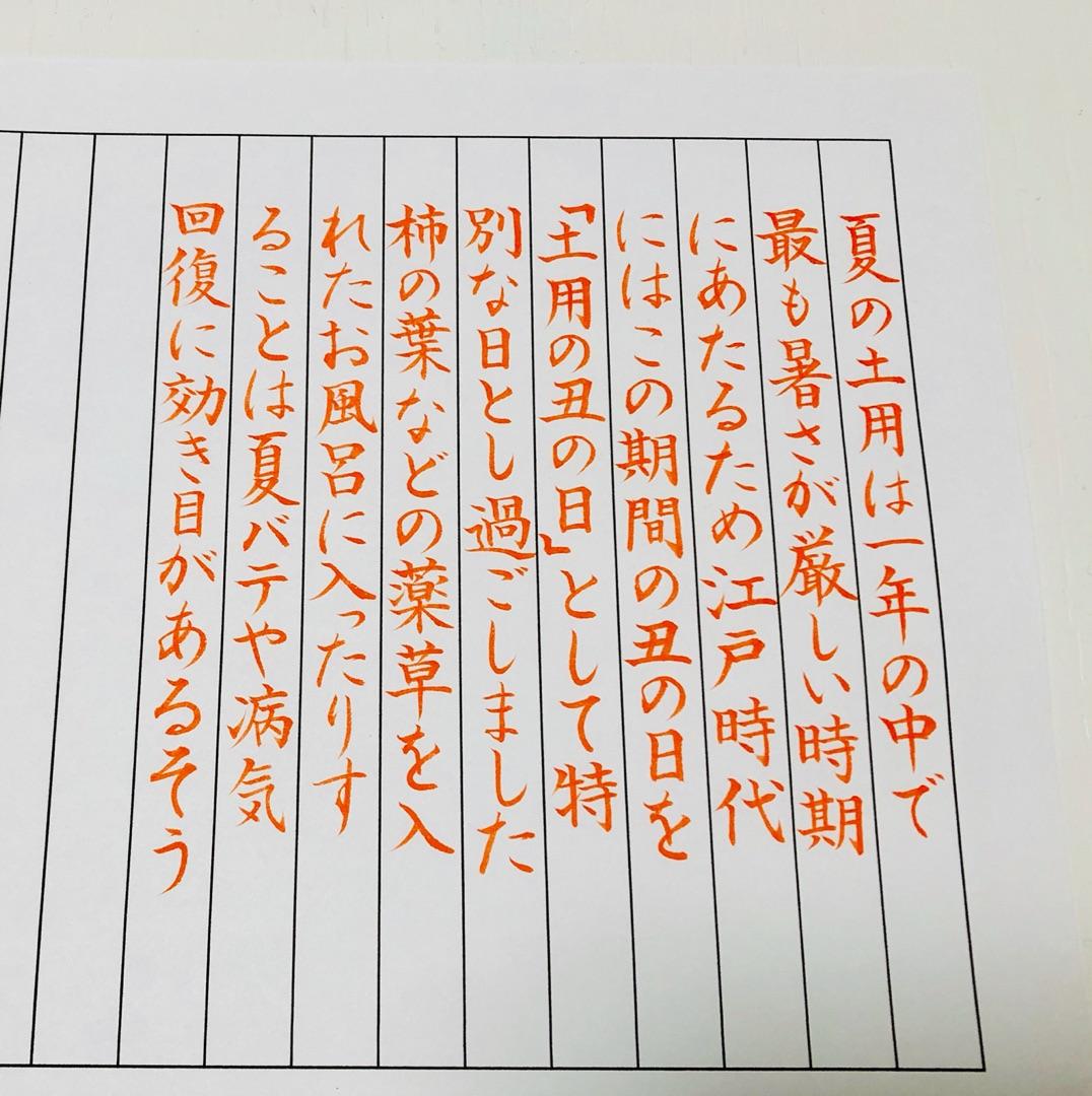 ペン お手本 筆 【筆ペン初心者】書き方のコツが分かる上達本【おすすめ】