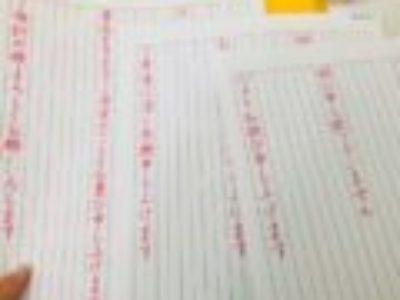 「日常」で〝ペン字が役立つ〟美文字講座は2種類から選べます(ビジネス編/女性の身だしなみ編)